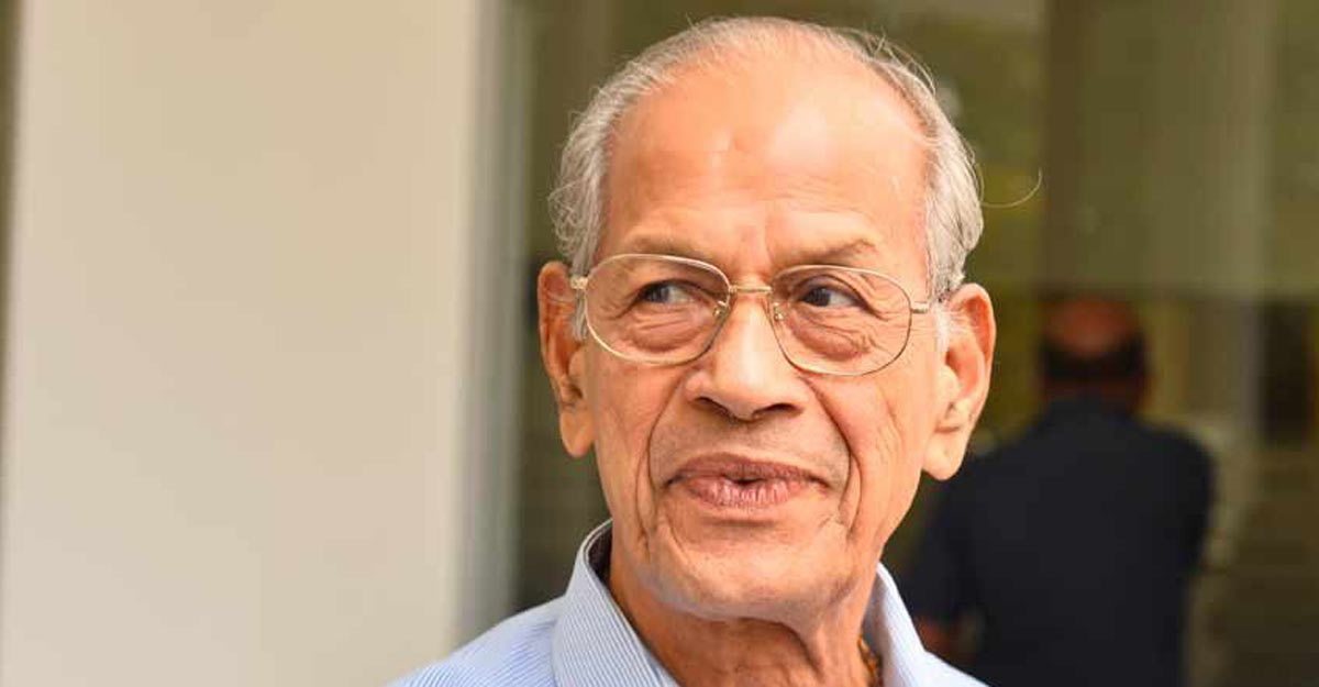 E Sreedharan likely to contest Kerala poll as BJP candidate