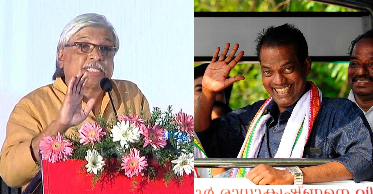 IFFK row: Salim Kumar was invited to the inaugural, but he kept away, says Kamal