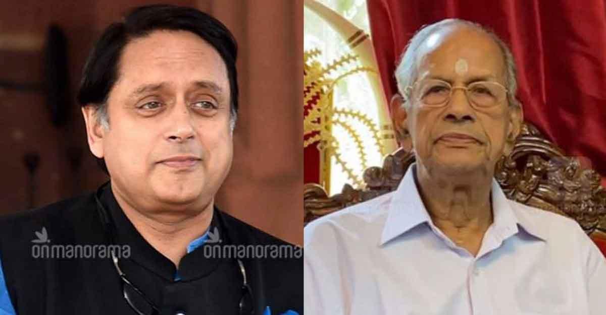 Sreedharan's impact likely to be 'minimal'; BJP not serious contender in Kerala: Tharoor