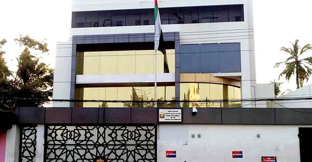 Swapna placed Sarith as UAE Consulate PRO after ejecting another Keralite