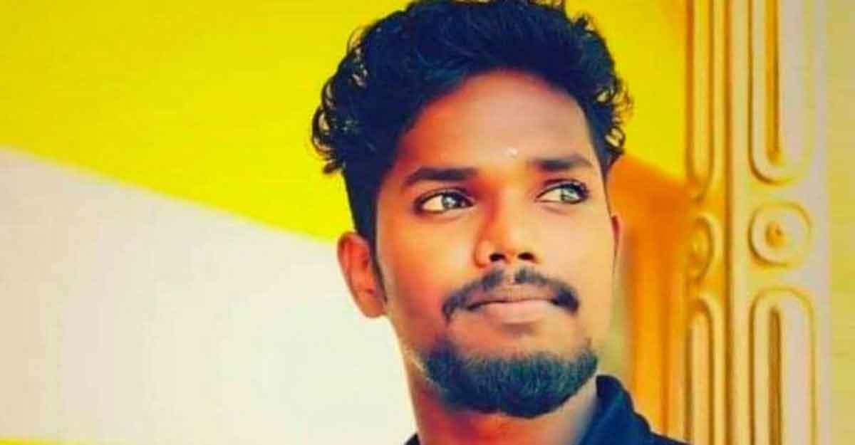 Murder of RSS worker: BJP hartal in Alappuzha, eight SDPI workers held
