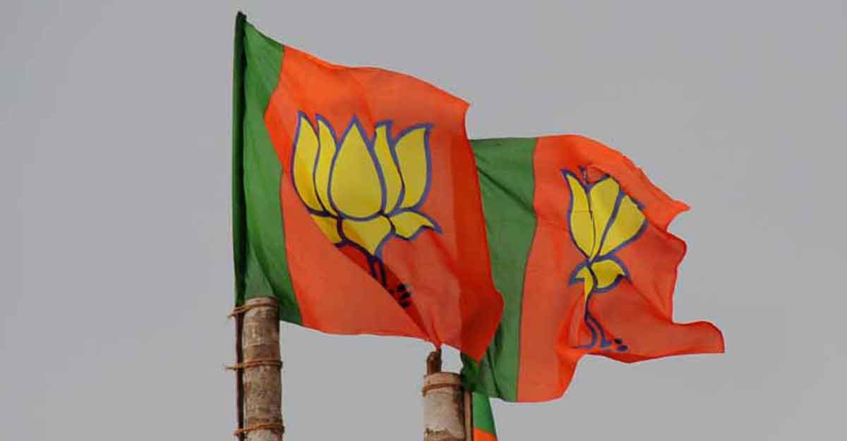 Karnataka BJP strategists to work for party's victory in Kerala