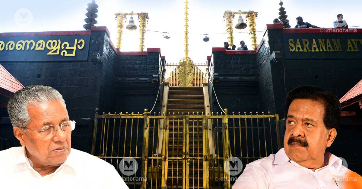 Reviving Sabarimala sentiment could backfire for Congress. Here is why