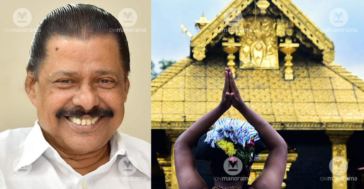 Why Marx, Lenin and EMS would approve of CPM leader MV Govindan's Sabarimala dialectics