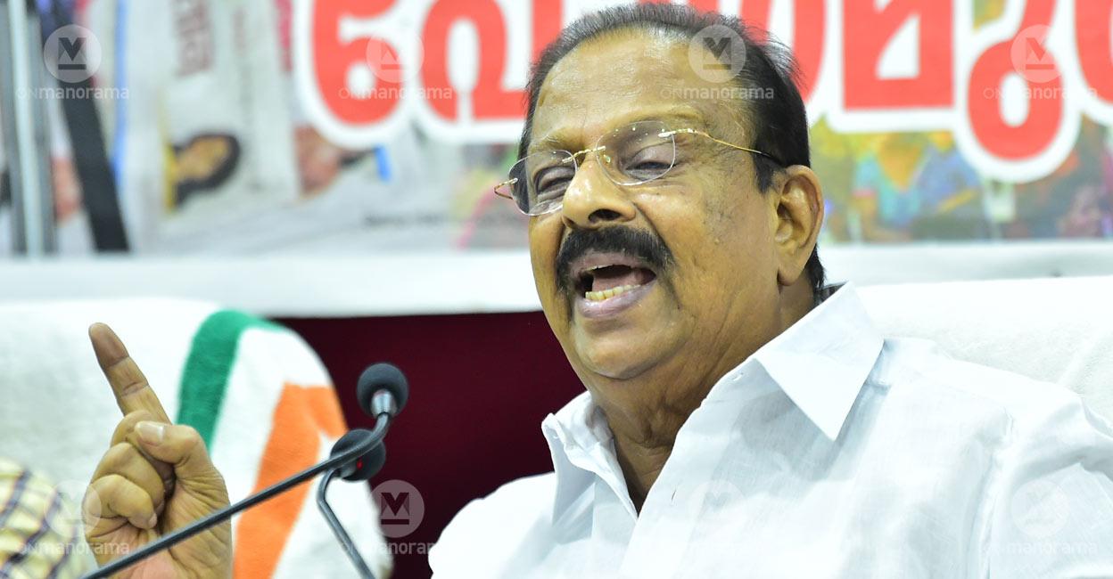 TalkOut Episode – 1 | Can crowd-puller K Sudhakaran save Congress in Kerala?