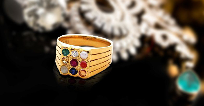 Things you should know before wearing a navratna ring