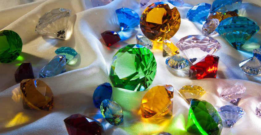 Choose gemstones wisely for a better future