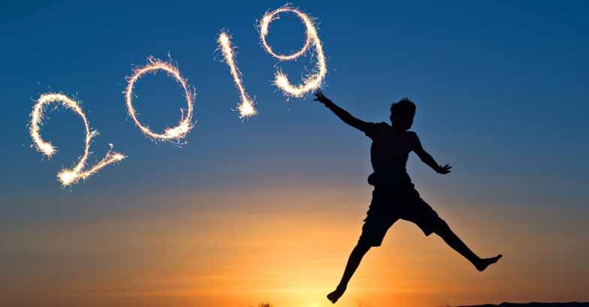 2019 is a lucky year; if your are born on these dates