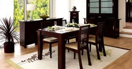 Vastu aspects to keep in mind while designing dining area