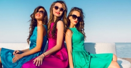 Know your lucky colour for apparel, see if it fulfils wishes