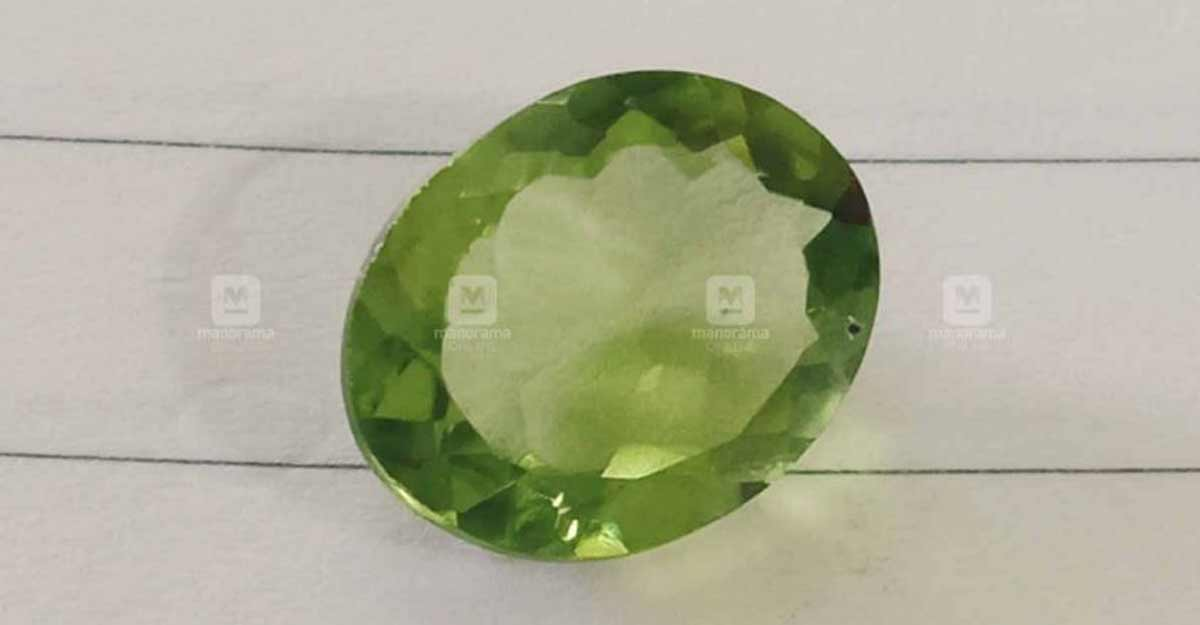 Peridot: Know the precious gem which Cleopatra used