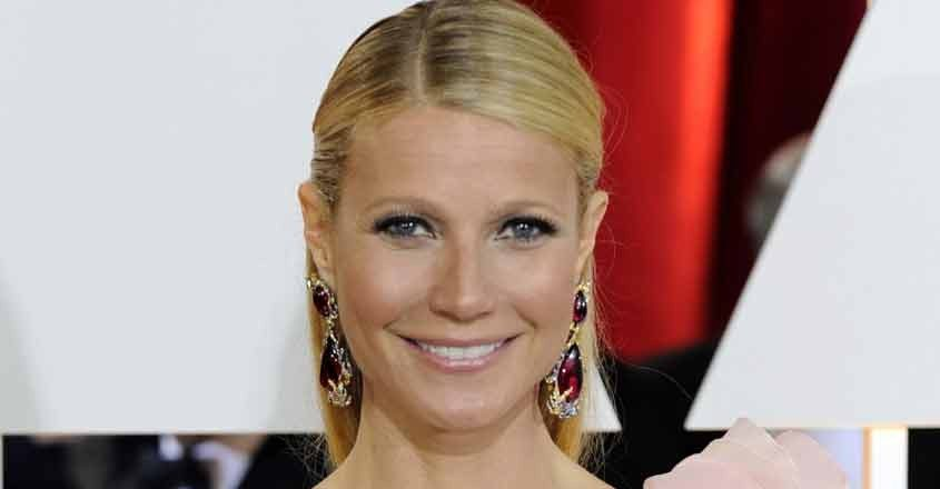 Gwyneth Paltrow Jokes Her Sex Life Is Over After Moving