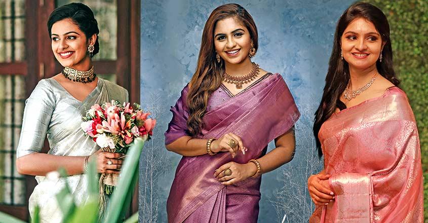 wedding-sari