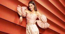 Bollywood lass Ananya Panday shares her fashion preferences