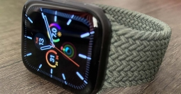 Apple Watch update comes with battery drain issue fixed