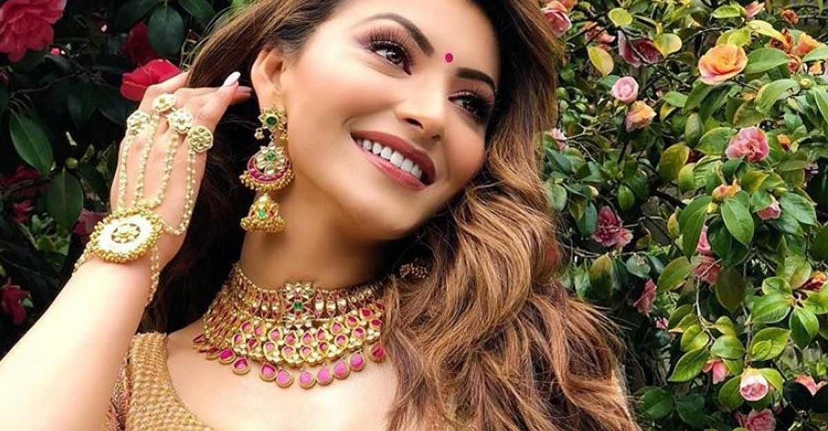 Urvashi Rautela to be showstopper at Arab Fashion Week.