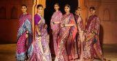 Ace designer Gaurang Shah's ode to yesteryear singer Taramati