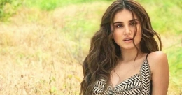 How to prevent hair problems: Actress Tara Sutaria shares some tips