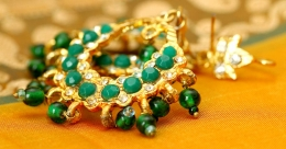 Choose from these jewellery picks for Dhanteras, the precursor to Diwali