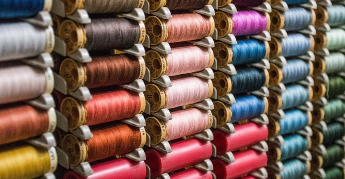 Investing in fashion innovation in India. (Photo: Unsplash)