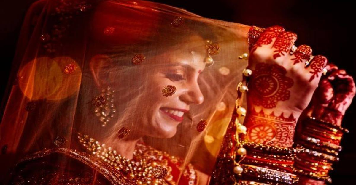 \'Ghunghats\' will be back in vogue: Monisha Jaising. (Photo: Unsplash)