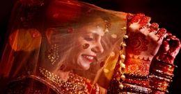 'Ghunghats' will be back in vogue, says designer Monisha Jaising