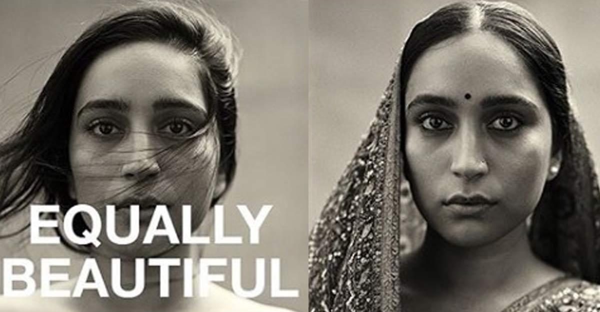Designer Ritu Kumar launches photo essay campaign, 'Equally Beautiful'