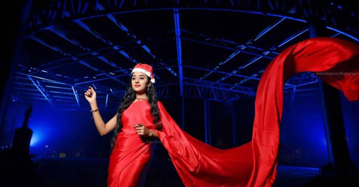 Much criticised Kottayam skywalk becomes stylish photoshoot backdrop