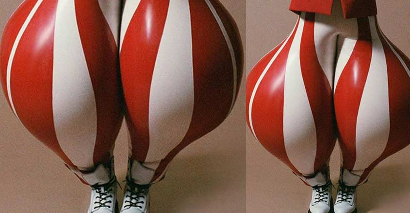 balloon-pants