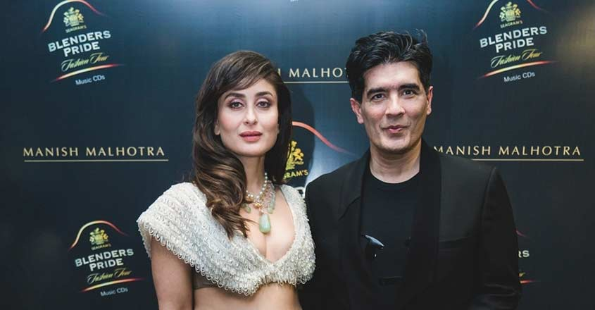 Veteran fashion designer Manish Malhotra who will be completing 30 years in costumes designing this year says his journey of there decades stands for focus, patience, resilience and evolving with time.