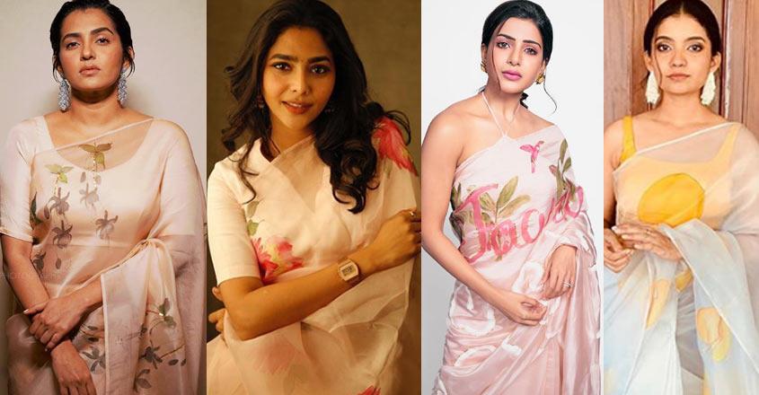hand-painted-sari-celebs