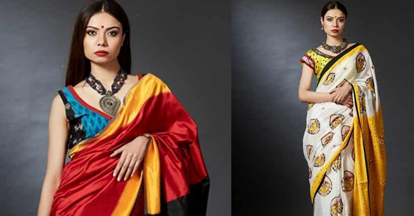 sari-design