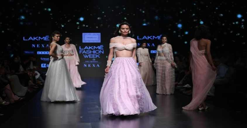 FDCI and LFW come together to battle COVID-19 crisis.
