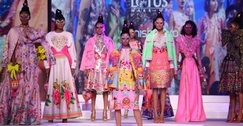 India S First Ever Digital Fashion Week To Be Hosted By Fdci Lifestyle Fashion English Manorama