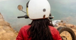 Royal Enfield ditches 'macho' tag, forays into women's wear