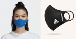 Re-usable masks launched by Adidas in India across 75 cities