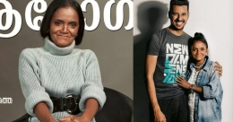 How Molly Kannamaly's slick pose was planned: Photographer recalls the extraordinary shoot