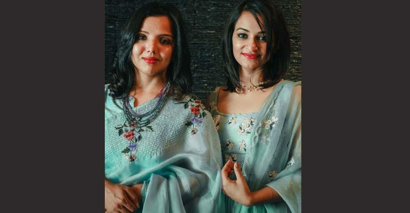 Anu-Reshma