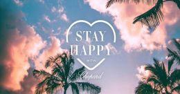 Swiss luxury brand initiates 'Stay Happy' digital campaign