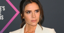 Fashion industry has huge responsibility in eradicating racism: Victoria Beckham