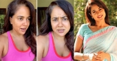 Actress Sameera Reddy reverses her beauty norms, reveals reasons too