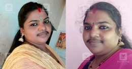 Kannur woman in love with her moustache, makes a style statement