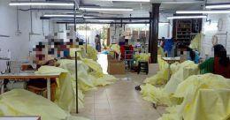 Keralite entrepreneur makes bedrolls for COVID-19 patients