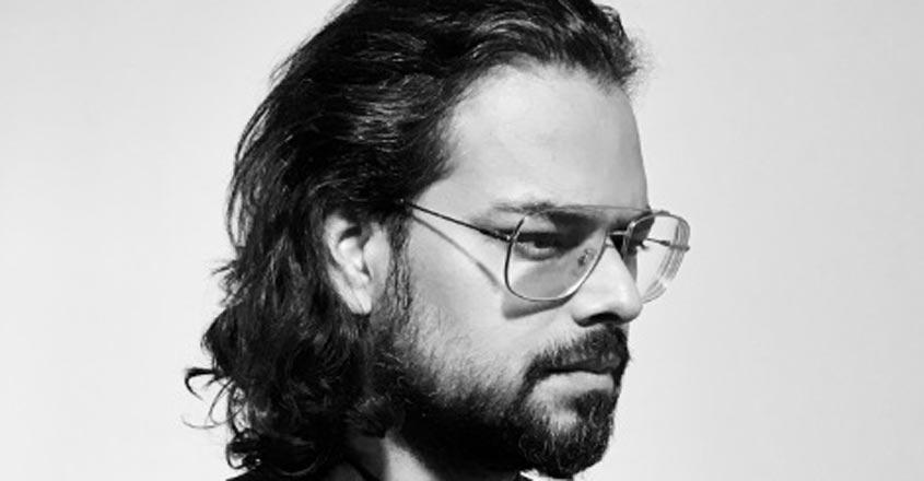 Rahul Mishra.