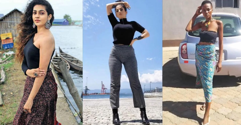 Lensman breaches borders for Vanitha mag's virtual photoshoot