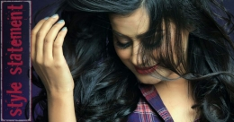 I like colourful dresses, they exude positivity: Ansiba Hassan