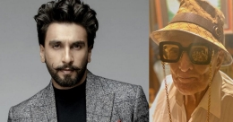 Know who is more stylish than Ranveer Singh? His grandfather!