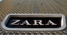 Inditex, Zara owner, says store sales recovering as it returns to profit