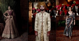 India Couture Week: JJ Valaya conducts first virtual fashion show