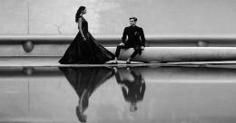 Shantanu & Nikhil presents latest collection for 'neo-luxe brides'